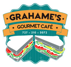 Grahame's Gourmet Cafe – 601 Cleveland Street Clearwater Florida FL 33755